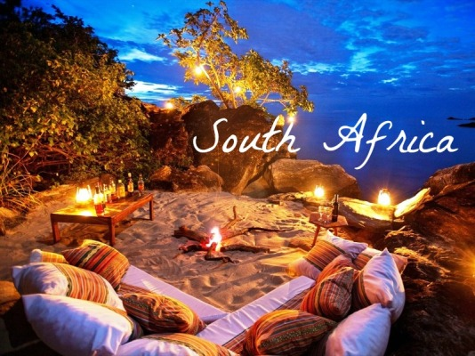 Nkwichi Lodge , South Africa